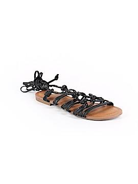 Mix No. 6 Sandals Size 10