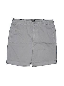 J. Crew Khaki Shorts 33 Waist