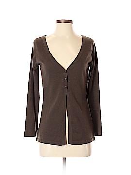 Isda & Co Cashmere Cardigan Size S