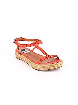 Lanvin Sandals Size 37 (EU)