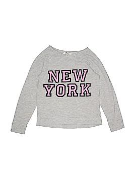 H&M Sweatshirt Size 10 - 12
