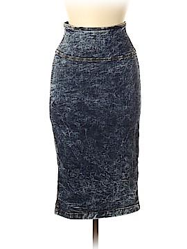 Vibrant M.I.U Casual Skirt Size M