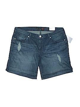 G by GUESS Denim Shorts 32 Waist