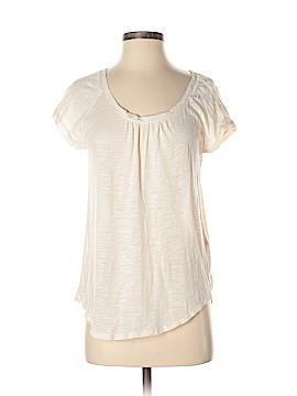 Lucky Brand Short Sleeve T-Shirt Size XS