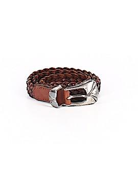 Neiman Marcus Leather Belt Size M