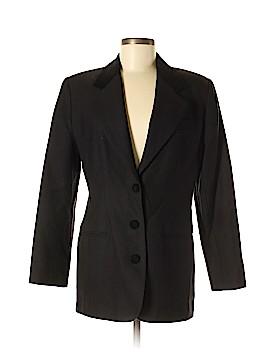 Jennifer Moore Wool Coat Size 6
