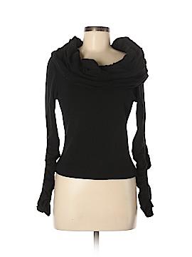 Stizzoli Wool Pullover Sweater Size 42 (IT)