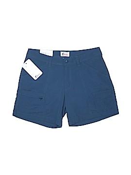World Wide Sportsman Cargo Shorts Size 6
