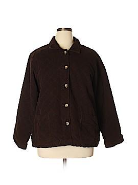 Serengeti Jacket Size 1X (Plus)