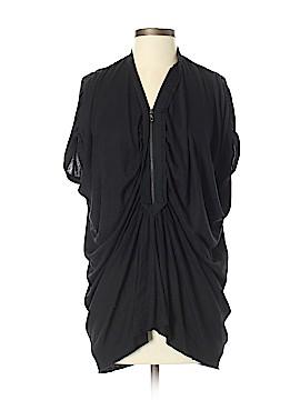 Lanvin Short Sleeve Top Size S