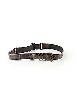 Suzi Roher Leather Belt Size S