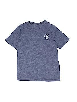 Volcom Short Sleeve T-Shirt Size 12