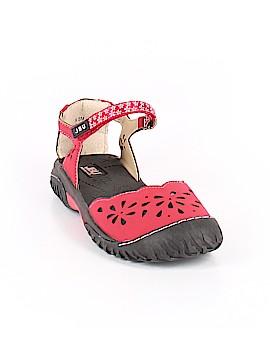 JBU Sandals Size 8 1/2