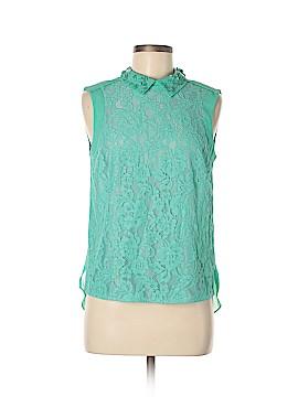 Karen Millen Sleeveless Blouse Size 8