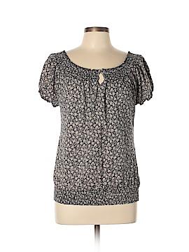 Lucky Brand Short Sleeve Top Size XL