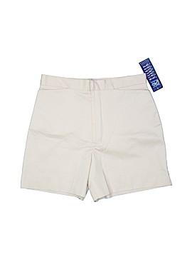 Hillard & Hanson Khaki Shorts Size 4