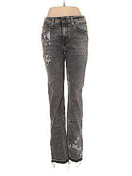 R13 Jeans 32 Waist