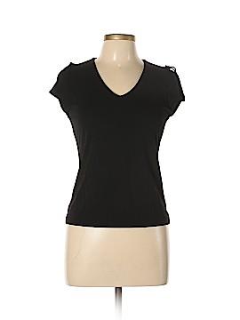 Nine West Short Sleeve Top Size L
