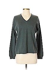 McDuff Cashmere Cashmere Pullover Sweater