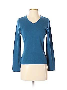 Classiques Entier Cashmere Pullover Sweater Size S