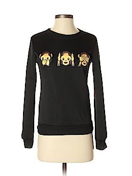 Fashion Classics Sweatshirt Size S