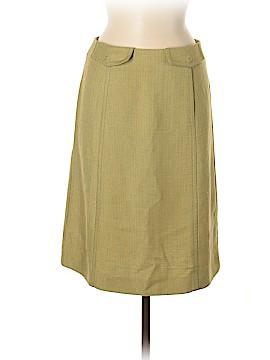 Alberta Ferretti Collection Casual Skirt Size 8