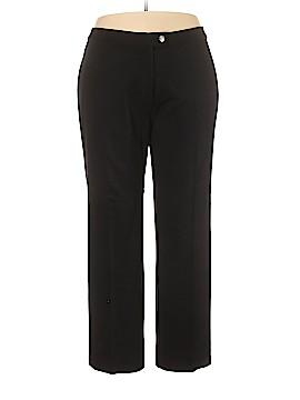 Jones New York Signature Dress Pants Size 3X (Plus)