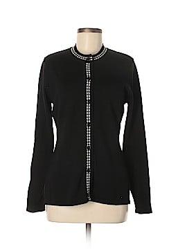 Classiques Entier Wool Cardigan Size M