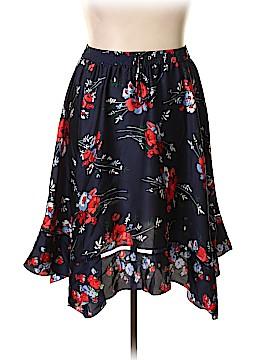 Lauren by Ralph Lauren Casual Skirt Size 1X (Plus)