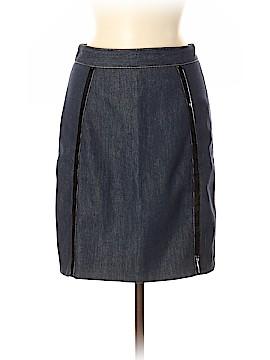 Dolce & Gabbana Denim Skirt Size 44 (IT)