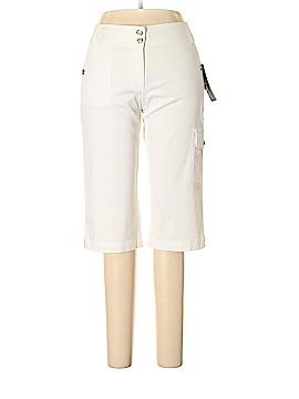 Rafaella Cargo Pants Size 8