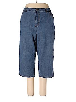 Kim Rogers Jeans Size 22 (Plus)