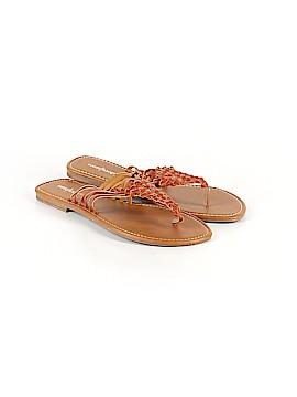 West Loop Sandals Size 9 - 10