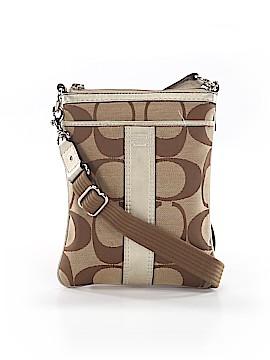Coach Crossbody Bag One Size