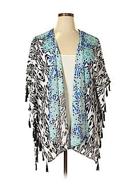 Ruby Rd. Kimono Size XL