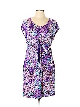 Carole Hochman Casual Dress Size L