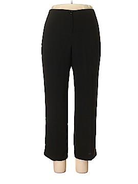 Pendleton Casual Pants Size 12 (Petite)