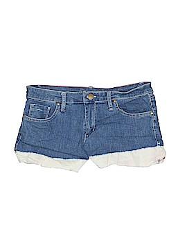 Gianni Bini Denim Shorts 30 Waist