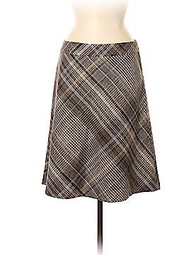 Ann Taylor LOFT Wool Skirt Size 6 (Petite)