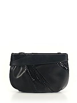 Salvatore Ferragamo Leather Crossbody Bag One Size