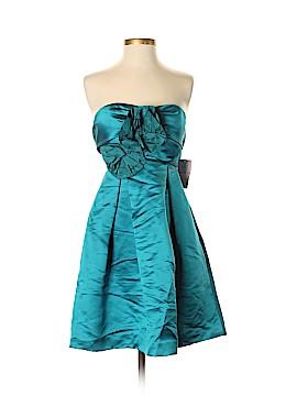 Vivienne Tam Cocktail Dress Size 4