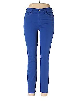 J. Crew Jeans 30 Waist (Tall)