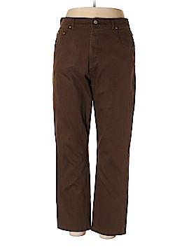 St. John's Bay Jeans Size 18 SHORT (Plus)