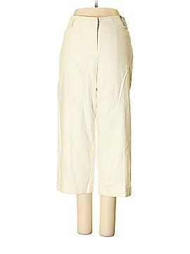 New York & Company Linen Pants Size 4