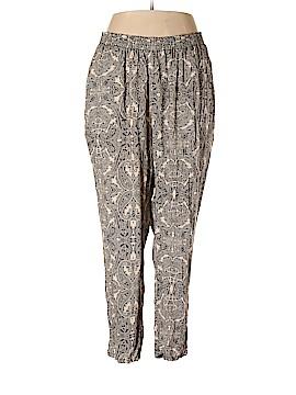 Ellos Casual Pants Size 1X (Plus)
