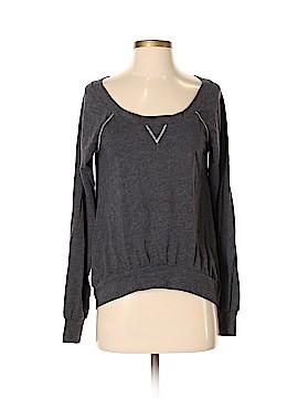 Foreign Exchange Sweatshirt Size S