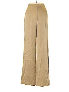 Magaschoni Silk Pants Size 4