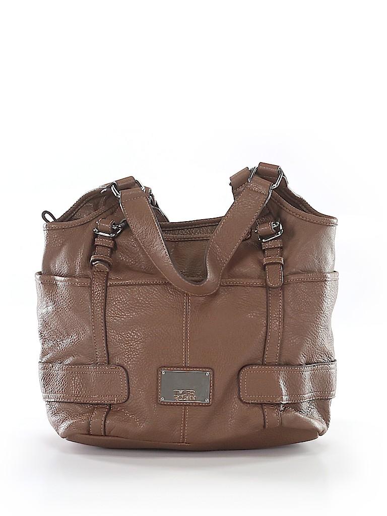 Tyler Rodan Solid Tan Shoulder Bag One Size 68 Off Thredup