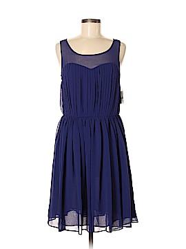 J. Taylor Cocktail Dress Size 8