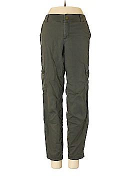 Athleta Cargo Pants Size 4